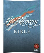 Life Recovery Bible (New Living Translation) [Paperback] by Stephen Arte... - $19.69