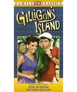 Gilligan's Island: So Sorry, My Island Now & Plant You Now, Dig You Late... - $1.99
