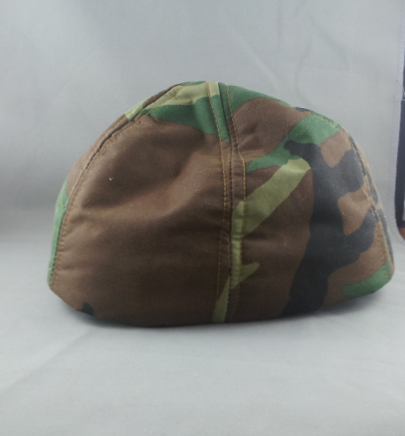 Retro Dorfman Pacific Hunting Hat - Featuring fold down ear flaps - Camouflage  image 3