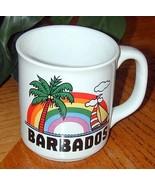 """BARBADOS"" MUG - $19.76"