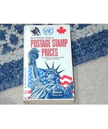 HARRIS vintage stamp Reference Catalog Near MINT! - $15.83