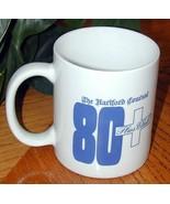 """80+ Club -The Hartford Courant- Happy Birthday"" MUG - $19.76"