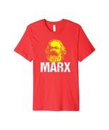 Funny Shirts - Karl Marx Communist Party Tshirt Socialist Premium Appare... - $19.95+