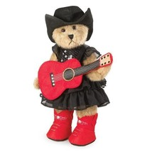 "Boyds Bears ""PAISLEY""  #4038157- 14"" Plush Bear- NWT-2013 -Retired - $49.99"