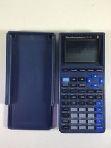 TEXAS INSTRUMENTS TI-81 Graphing Calculator Tes... - $19.95