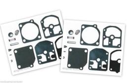 Zama OEM RB-3 Carb Repair Kit for Homelite 330 saws (2 Pack) - $22.98