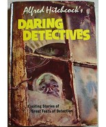 Alfred Hitchcock's DARING DETECTIVES Exciting stories Random House lg. h... - $8.00