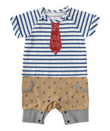 Adorable Japan Baby boy cloth Pure Cotton KanS Collection - $13.00
