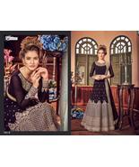 Bollywood Anarkali Salwar Kmaeez Designer Long Wedding Wear Salwar Suit/... - $70.99