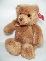 GUND Tender Teddy 12in. Bear boys and girls ages 3 and up soft plush ~RE... - $19.79
