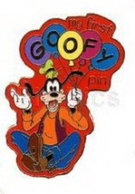 Goofy My First never sold Authentic Disney Pin - $74.99