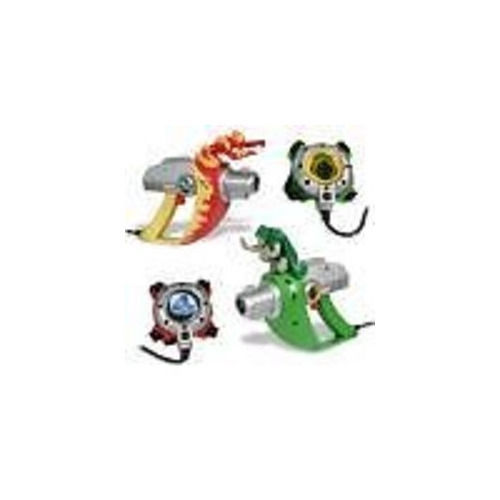 Marvel Fantastic Four Laser Blaster Set - Human Torch/Green Goblin
