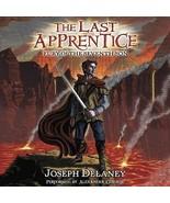 Joseph Delaney's Last Apprentice Series (14 MP3 Audiobooks) - $41.99