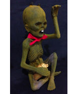 "MAGIC THAI AMULET HOLY LAND Guman Thong 12"" MIX 7 cremator, OLD, authentic Asian - $4,300.00"