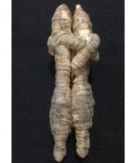 "4"" SPOOKY SPELLS BLK   MAGIC HOON PAYON MUMMY   VOODOO DOLL BUDDAH   AMU... - $2,000.00"