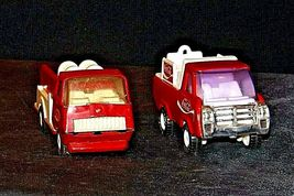 Die-cast Truck Coca-Cola and Tonka Trucks AA19-1506 Vintage image 3