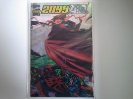 2099 A.D.,Vintage, Comic, Collectables, Marvel Comics - $5.00