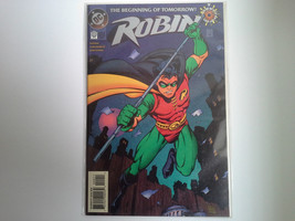 Robin # 0 October 1994, Vintage, Comic, Collectables - $5.00