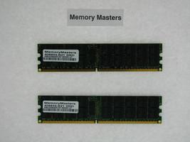408854-B21 8GB  (2x4GB) PC2-5300 Memory for HP ProLiant