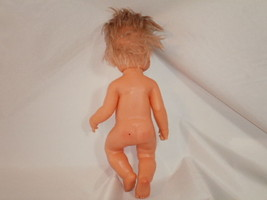 VINTAGE 1971 IDEAL TOY DOLL - $10.00