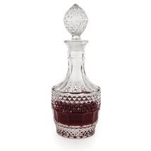 Liquor Decanters, Elegant Crystal Vintage Glass Aerator Vintage Wine Dec... - $47.99
