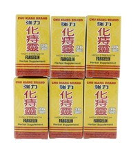 High Strength Fargelin 36 Tablets Per Bottle - 3PAK ( 3x 36 Tablets) - $29.99