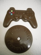 Chocolate Game CD and game controller - $14.00
