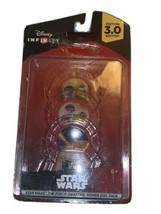 Disney Infinity 3.0 Edition Star Wars The Force Awakens Power Disc 4 Pack New - $10.00