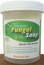 Fungal Soap - Tinea Versicolor, Tinea Corporis,... - $14.99