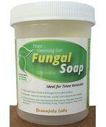 Fungal Soap - Tinea Versicolor, Tinea Corporis, Foot Tinea (Athletes Foot) - $14.99