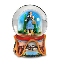San Francisco Music Box Wizard of Oz™Dorothy in the Land of Oz 120mm Wat... - $53.90