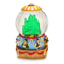San Francisco Music Box Wizard of Oz™ Hot Air Balloon 120mm Water Globe - $68.60