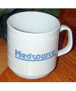 """""""MEDSOURCE"""" MUG - $19.76"""