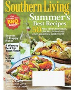 Southern Living Magazine June 2012 Summer's Best Recipes - $6.00
