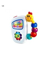 Colorful Baby Einstein Take Along Tunes Infant Melody Learning Toddler S... - $25.27