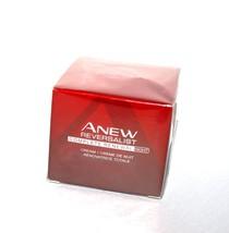Avon Anew Reversalist Complete Renewal Night Cream  Wrinkles 50 ml new b... - $14.84