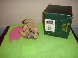 Boyds Bearstone Daphne Hare & Maisey Ewe #2011 - $10.99