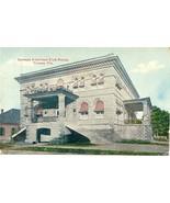 German American Club Tampa Florida Vintage Post... - $5.00