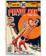 Plastic Man DC Comics Volume 1 Number 13 1976 - $4.95