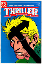 Thriller DC Comics Volume 1 Number 3 1984 Great Condition - $4.95
