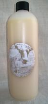Goat Milk Foaming Soap refill, coconut and jojoba oils, Jewel Soap - $8.25