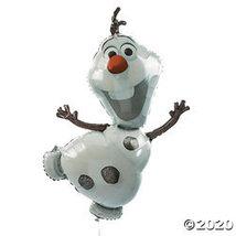 Disney Frozen Olaf Mylar Balloon - $16.85