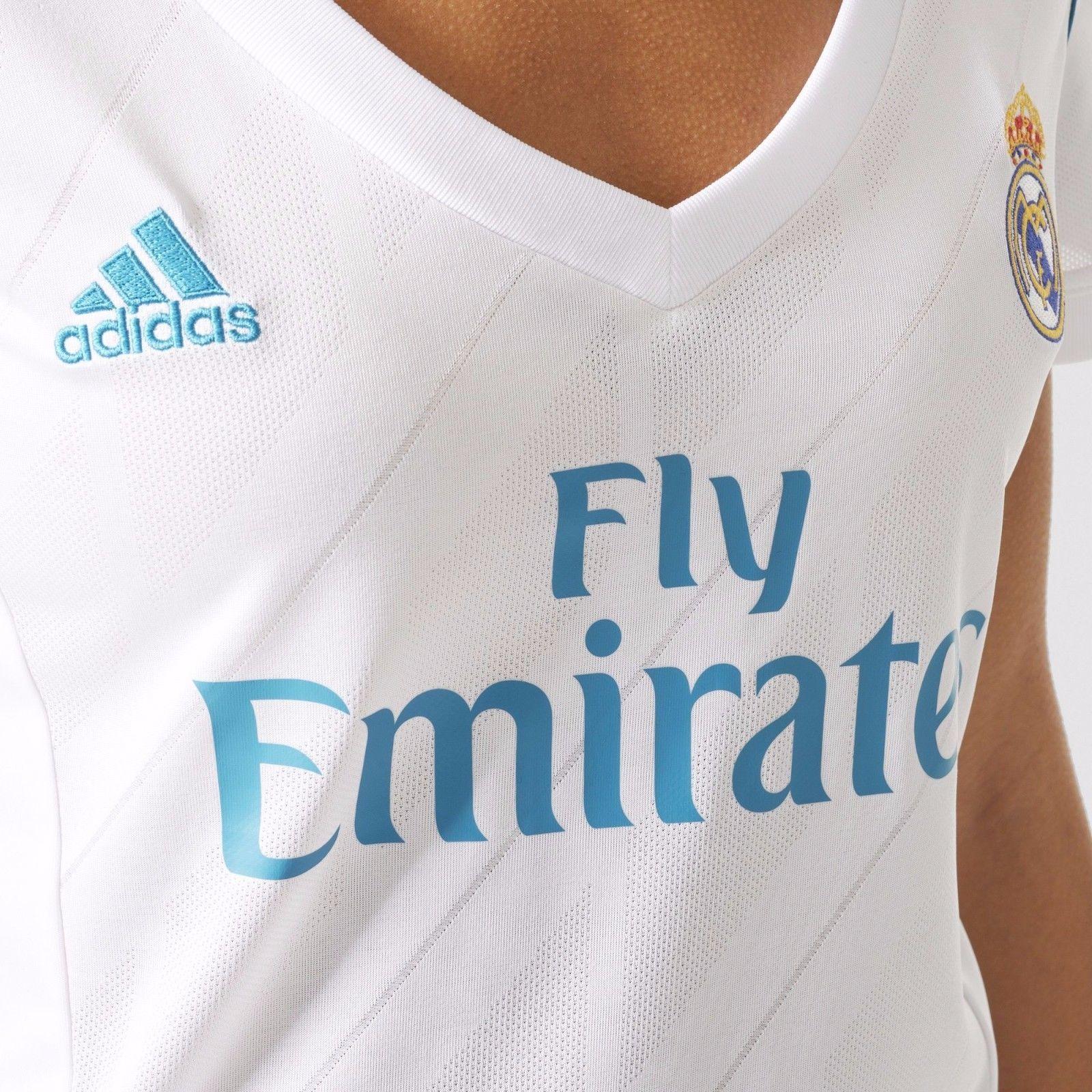 size 40 e54a6 34061 Adidas Cristiano Ronaldo Real Madrid Women's and 50 similar ...