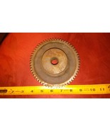BROWNING NSS1260 GEAR, 60 TEETH, 3/4 INCH BORE - $44.95