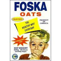 FOSKA OATS – 800G - $27.95
