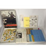 AVALON HILL Squad Leader Cross of Iron Board Game Gamette 3rd Ed REPLACE... - $79.19
