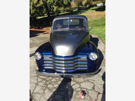 1951 CHEVROLET 3600 FOR SALE image 2
