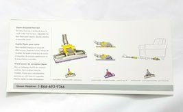 Dyson® Accessory Parts Turbine Head, Low Reach Floor Tool DC14 3 Piece  image 8