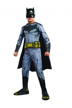 Costume Batman vs Superman Dawn of Justice Batman Value Costume Small - $27.93