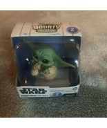 Disney Star Wars The Bounty Collection Mandalorian The Child Series 2 #1... - $15.00
